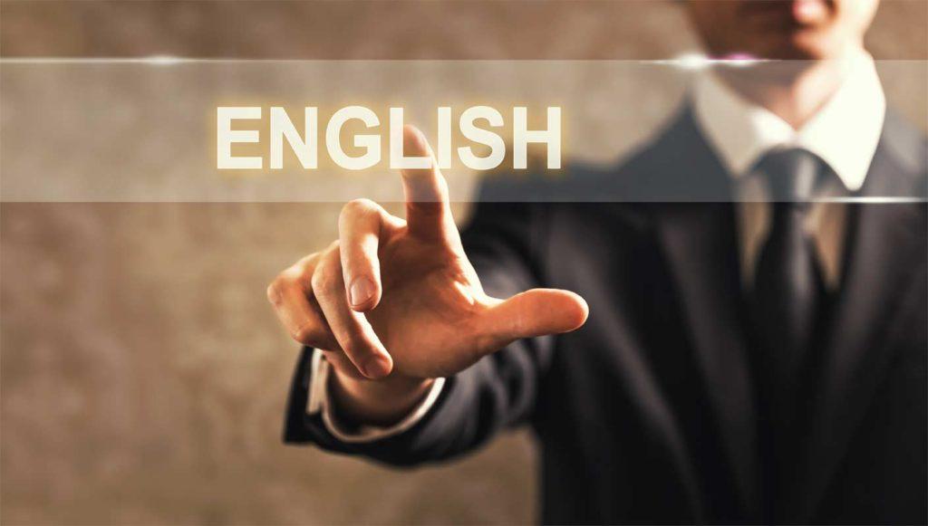 entretien en anglais