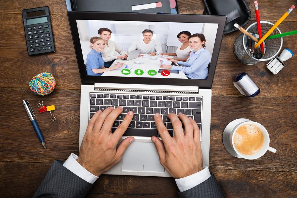 entretien skype téléphone ordinateur