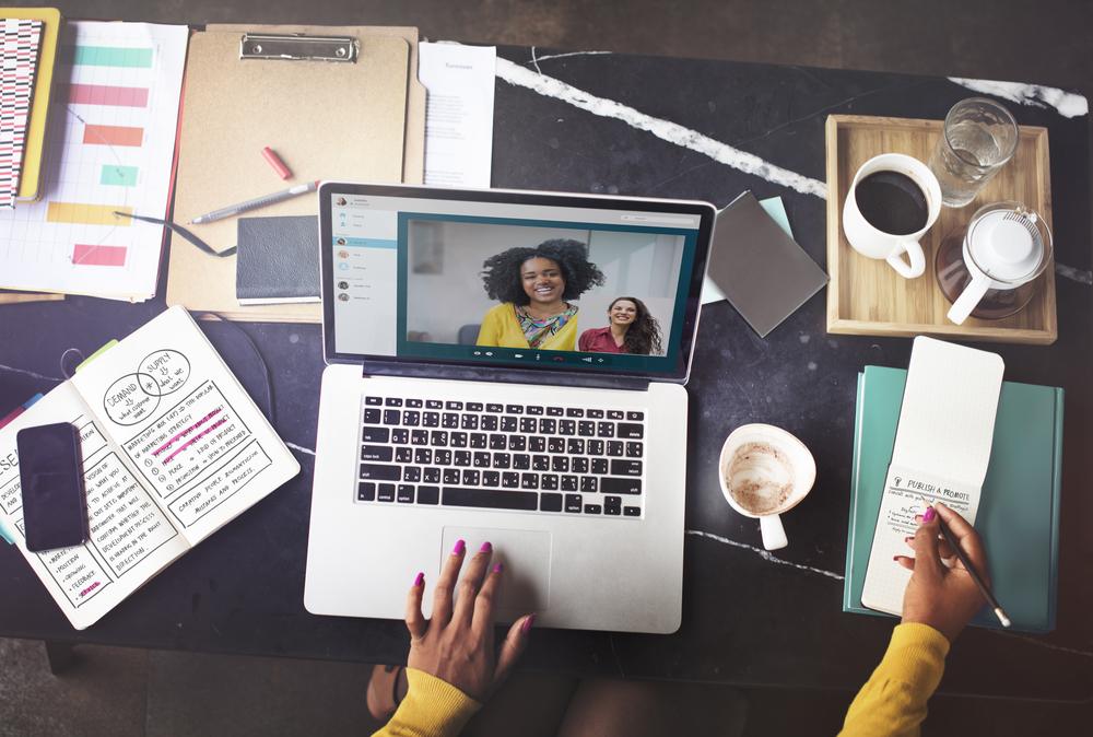 comment se passe un entretien Skype ?