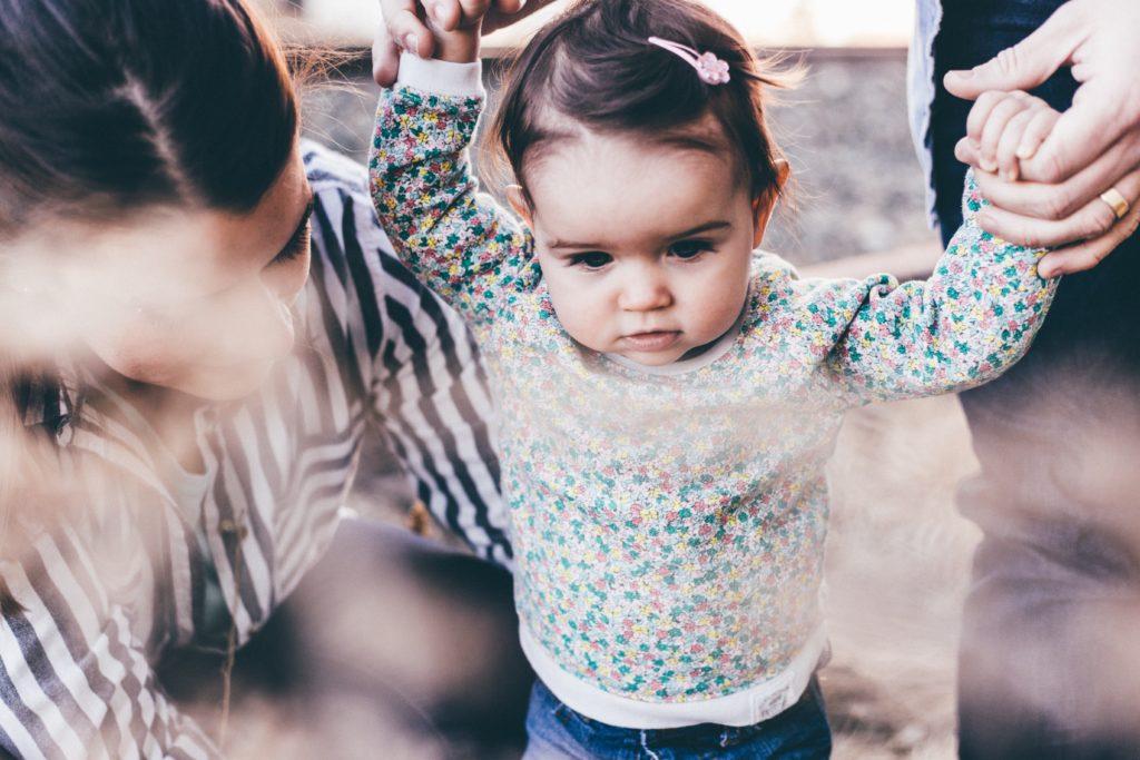 entretien auxiliaire puericulture
